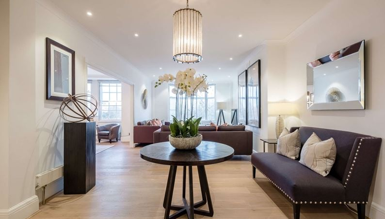 Property To Rent Park Road, St. John's Wood, NW8 | 4 ...