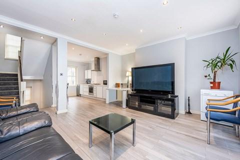Property photo: Fitzrovia, London, W1T
