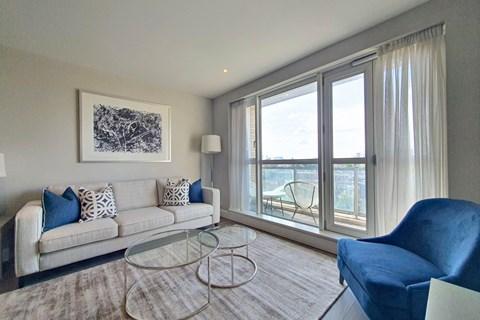 Property photo: Canary Wharf, E14