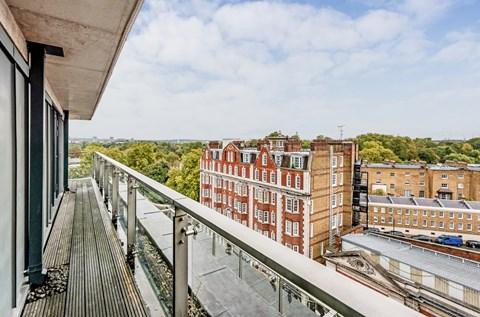 Marylebone NW1