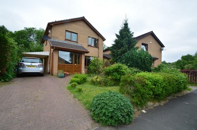 Property photo: Glasgow, G53