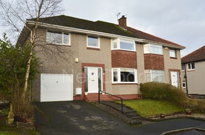 Property photo: Bearsden, G61