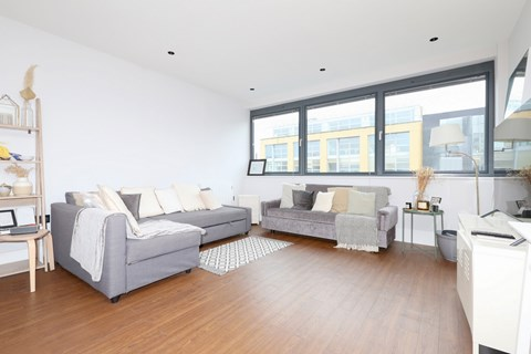 Property photo: Haggerston, London, E8