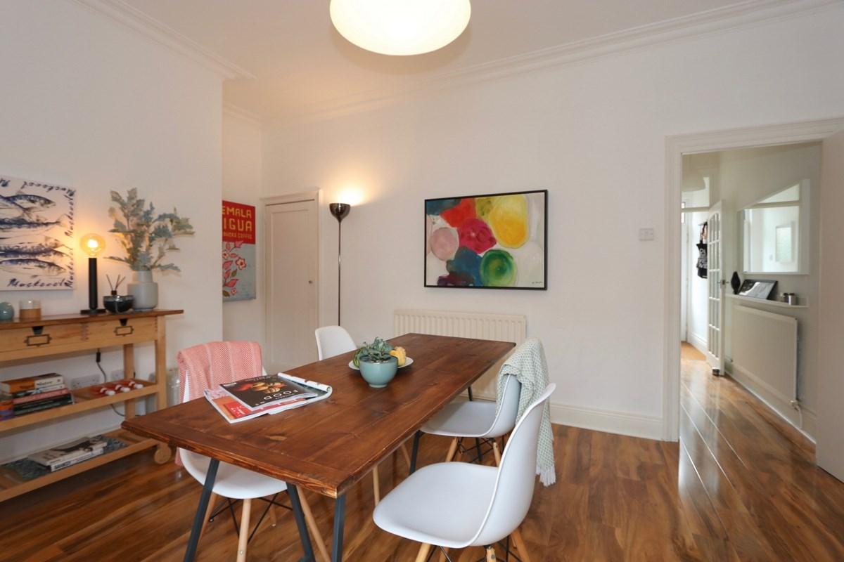 Property For Sale Biddlestone Road Heaton NE6