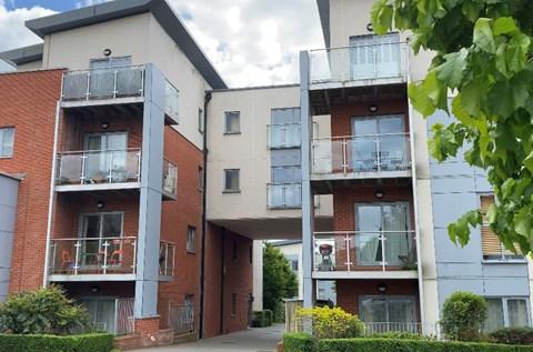 Charrington Place St Albans AL1