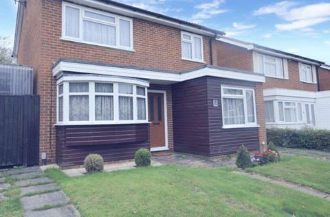Willowside London Colney St Albans AL2