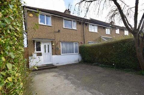 Coombes Road London Colney St Albans AL2