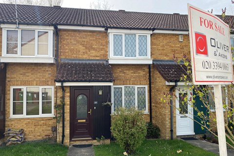 Property photo: Borehamwood, WD6