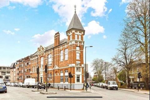 Property photo: Hackney, N16