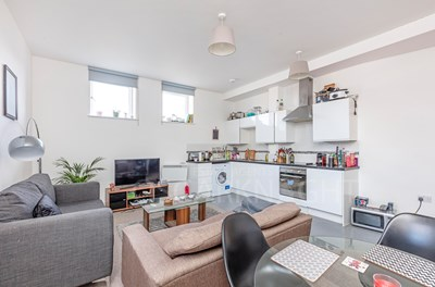 Property photo: Acton, London, W3