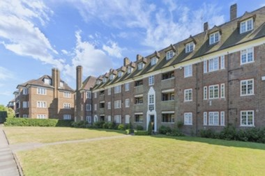 Property photo: Hampstead Garden Suburb, London, N2