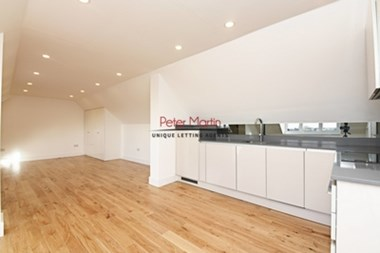 Property photo: Temple Fortune, London, NW11