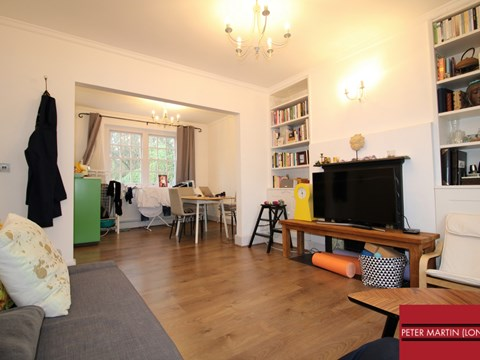 Property photo: London, NW11