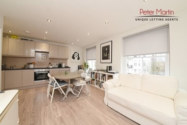 Property photo: St Johns Wood, London, NW8