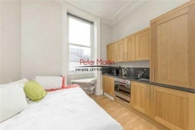 Property photo: Marylebone, London, W1H