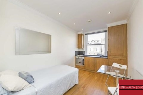 Property photo: Marylebone, London, W1H
