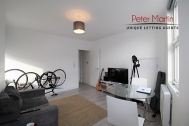 Property photo: Dollis Hill, London, NW2