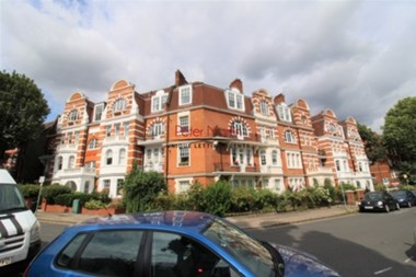Property photo: Kilburn, London, NW2