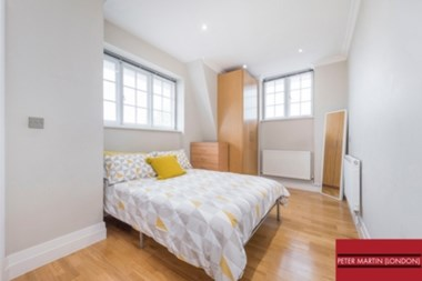 Property photo: Golders Green, London, NW11
