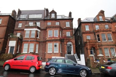 Property photo: Hampstead, London, NW3