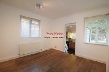 Property photo: Finchley, London, N3