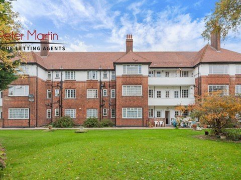 Property photo: Hampstead Garden Suburb, London, N2