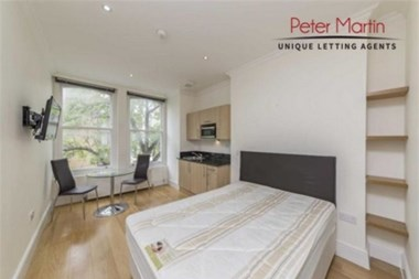 Property photo: Belsize Park, London, NW3