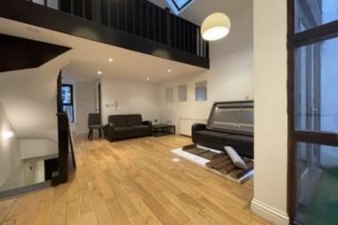 Property photo: London, W1H