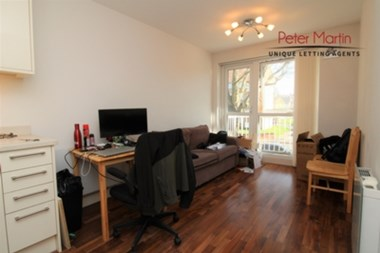 Property photo: West Hampstead, London, NW3