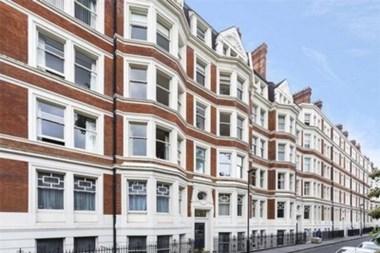 Property photo: Fitzrovia, London, WC1E
