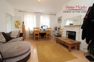 Property photo: South Hampstead, London, NW6