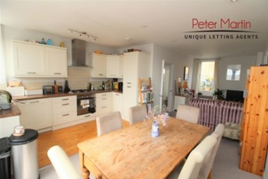Property photo: West Hampstead, London, NW6