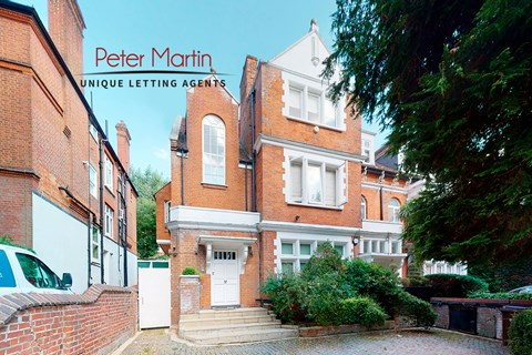 Property photo: Hampstead, London, NW3