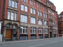 Property photo: Manchester, M1