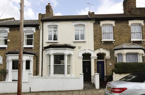 Tonsley Street Wandsworth London SW18