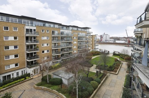 Bluewater House Wandsworth London SW18