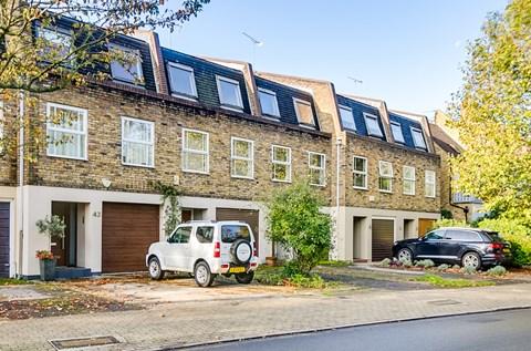 Heathfield Road Wandsworth London SW18