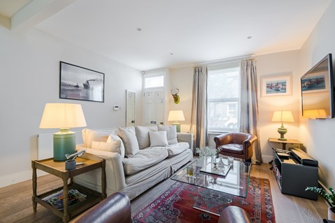 Property photo: Wandsworth, London, SW18