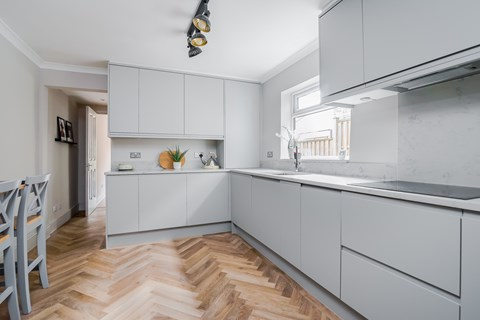 Property photo: Earlsfield, London, SW18
