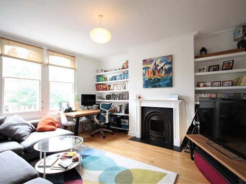Property photo: Tufnell Park, London, N19