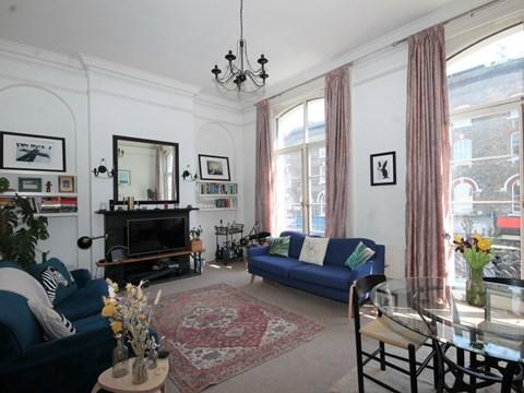 Property photo: Primrose Hill, London, NW1