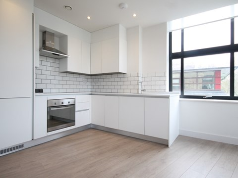 Property photo: Haringay, London, N22
