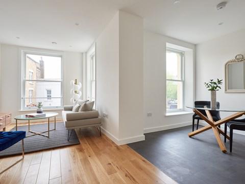 Property photo: Camden, London, NW1