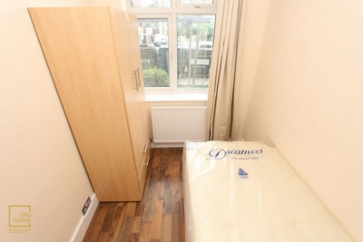 Similar Property: Single Room in Leytonstone