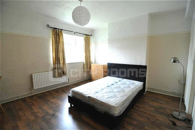 Similar Property: Double Room in Old Street