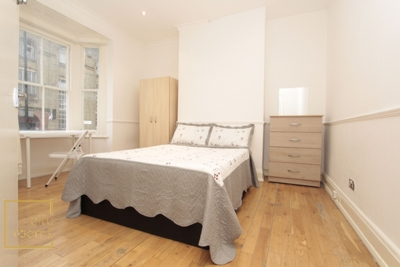 Similar Property: Double Room in Westferry
