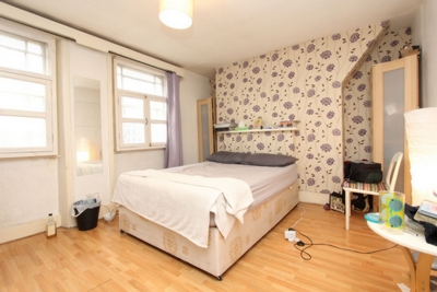 Similar Property: Double Room in King's Cross