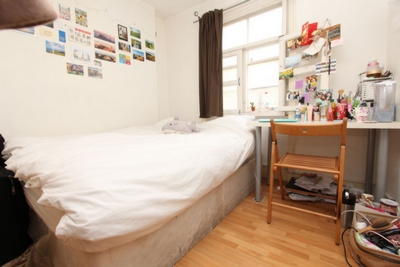Similar Property: Double room - Single use in King's Cross