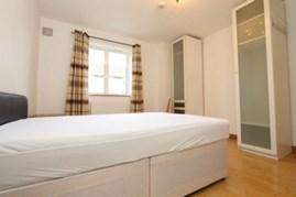 Similar Property: Double room - Single use in Maida Vale