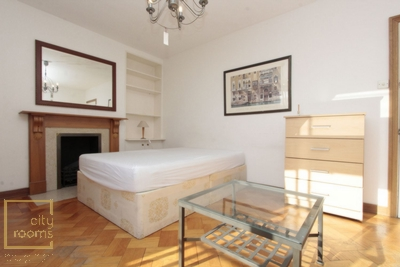 Similar Property: Double Room in Maida Vale